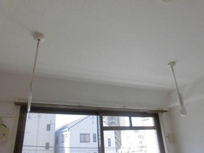 【設備】コスモヒロ南台