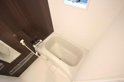 【浴室】ざ・してぃ六甲山手5