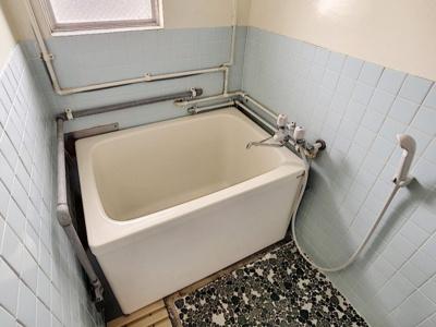 【浴室】サンハイツ森本3号棟