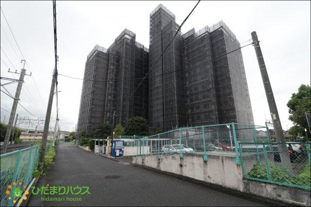 久喜駅徒歩12分、通勤通学に便利な立地です♪