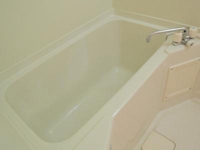 【浴室】グリーンコート椥辻