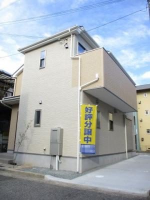 【外観】神戸市第8西区持子