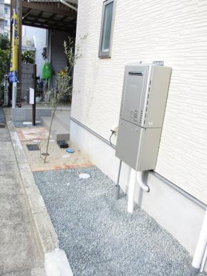 【前面道路含む現地写真】神戸市第8西区持子