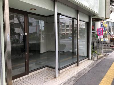 【外観】平田氏店舗