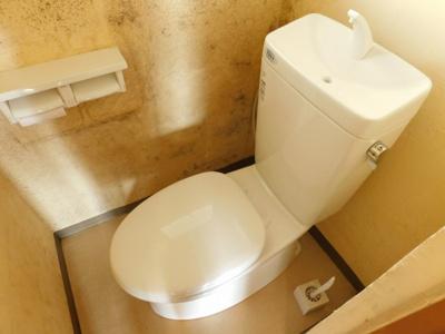 【トイレ】林ビル