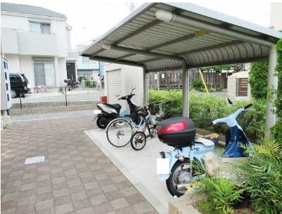 ☆神戸市垂水区 サニーガーデン☆