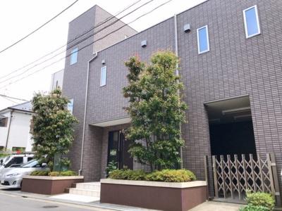 【外観】フルール駒沢