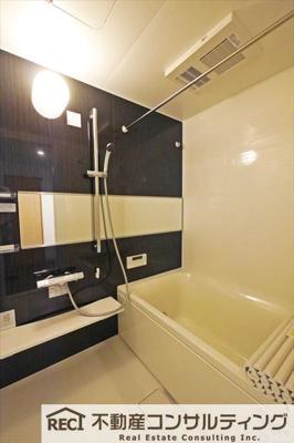 【浴室】エステート岡本