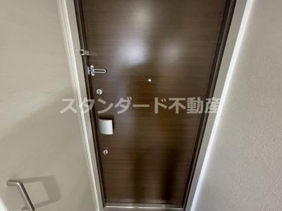 【玄関】アート桜ノ宮