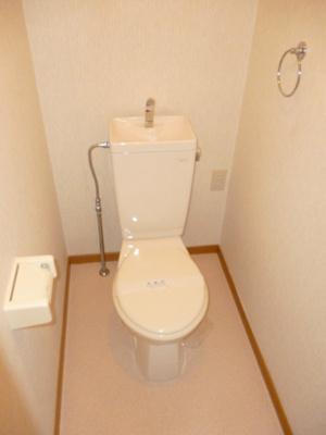 【トイレ】エクセル南天保A