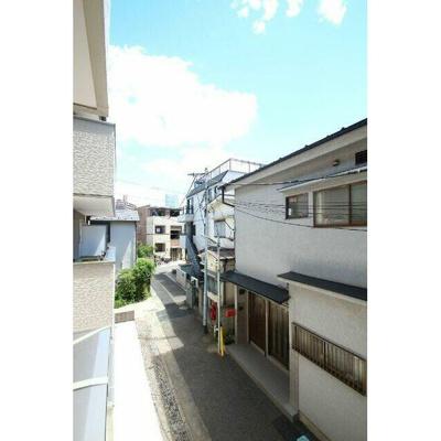 【展望】THE ITABASHI HOUSE(ザイタバシハウス)