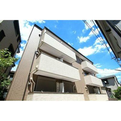 【外観】THE ITABASHI HOUSE(ザイタバシハウス)