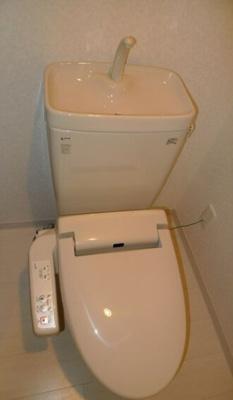 【トイレ】YG北畠ハウス
