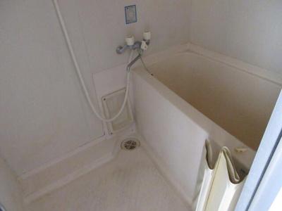 【浴室】グレイス坂下
