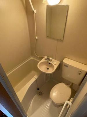 バス・トイレ(同一仕様写真)