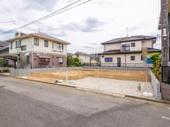 蓮田市椿山 5期 新築一戸建て グラファーレ 01の画像
