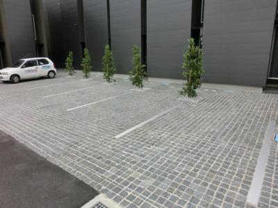 【駐車場】ALLEY6