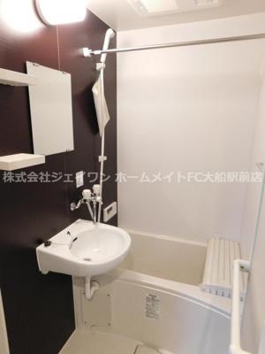 【浴室】Kamakura ST