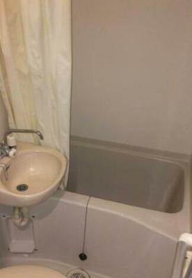 【浴室】ライフガーデン野方2