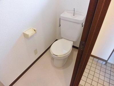 【トイレ】ラヴィーヌ