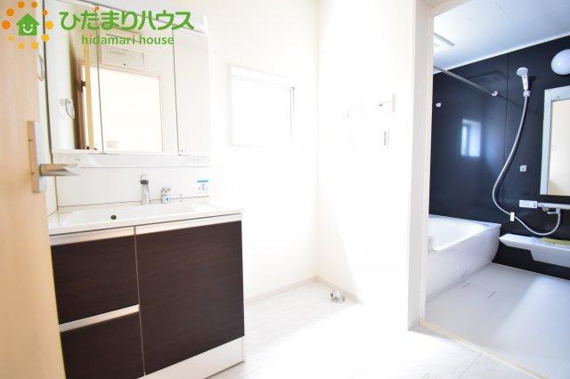 【その他】鴻巣市吹上 第1 新築一戸建て リーブルガーデン 02