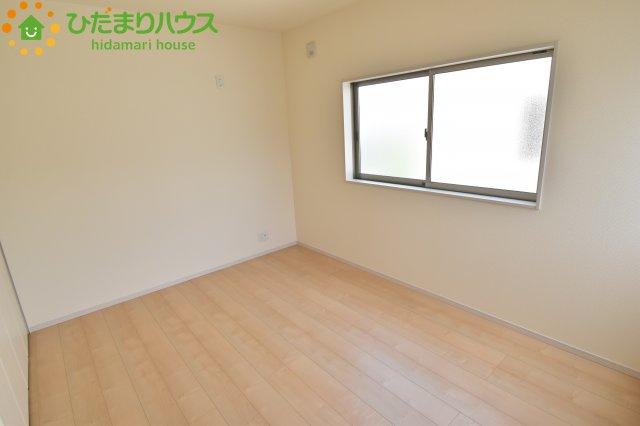 【子供部屋】鴻巣市吹上 第1 新築一戸建て リーブルガーデン 02