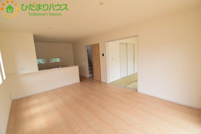 【内装】鴻巣市吹上 第1 新築一戸建て リーブルガーデン 02