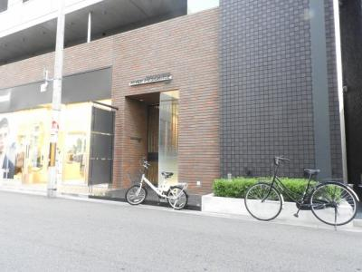 【設備】セイワ南堀江リバーレジデンスEAST
