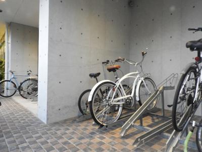 【駐車場】セイワ南堀江リバーレジデンスEAST