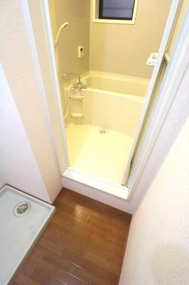 【浴室】セジュール東寺