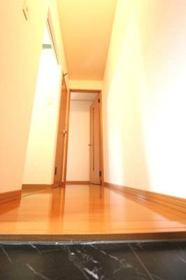 【玄関】セジュール東寺