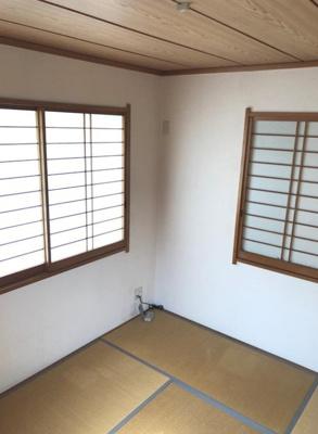 【和室】清新戸建