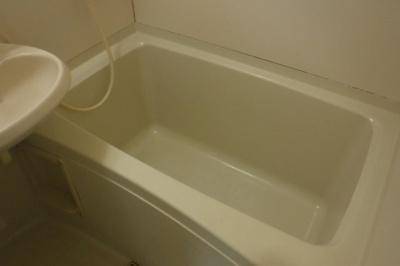 【浴室】レ・クール元住吉