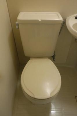 【トイレ】レ・クール元住吉