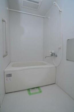 【浴室】パラッツォ・アルディート