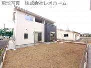 新築 高崎市台新田町KK3-1 の画像