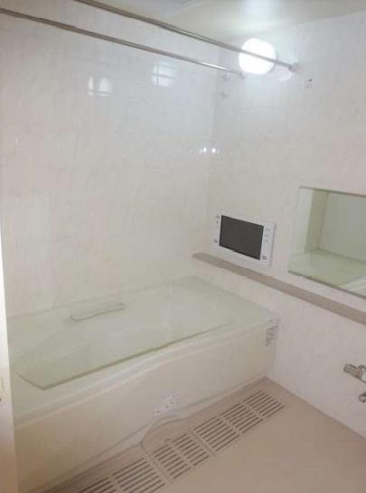 【浴室】エスタテラ湘南台 プラザタワー