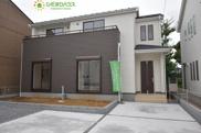 鴻巣市吹上 第1 新築一戸建て リーブルガーデン 03の画像