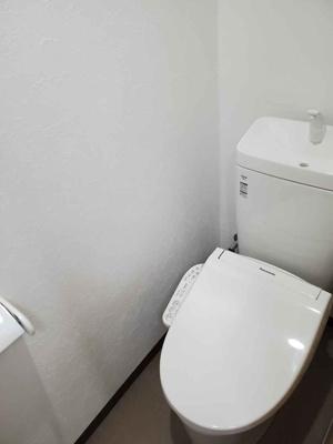 【トイレ】HNYテラス