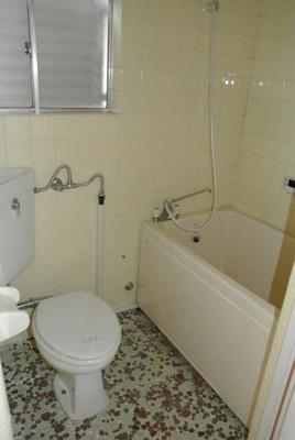 バス トイレ