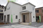 鴻巣市吹上 第1 新築一戸建て リーブルガーデン 04の画像