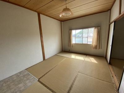 【寝室】小池アパート