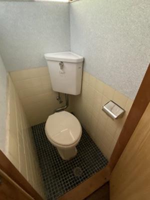 【トイレ】小池アパート