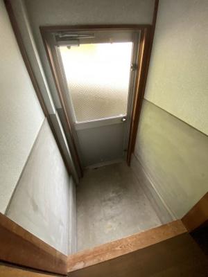 【玄関】小池アパート
