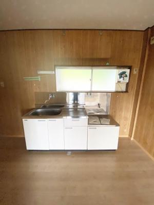 【キッチン】小池アパート