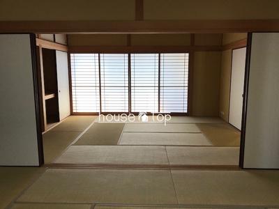 【和室】モルトヴォーノ武庫川