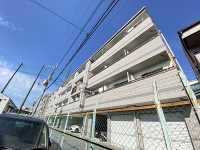 【外観】アルカディア寺西