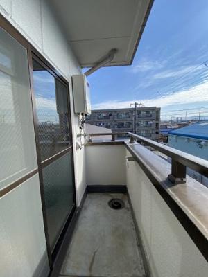 【浴室】アルカディア寺西
