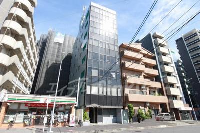 【外観】ル・シェル新大阪
