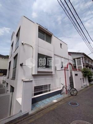 【外観】駒沢ハウス
